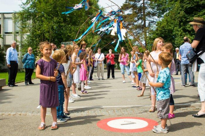 Erstkommunion Winkeln - Sam Scherer Eventfoto